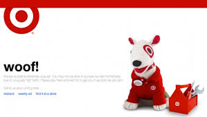 Site Unavailable - omg target really