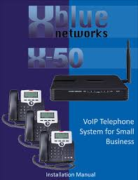 xblue networks x 50 user manual 260 pages