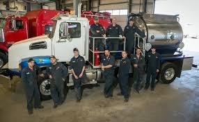Southern Alberta     s Premiere Heavy Truck Dealer Dunlop Western Star Service Medicine Hat   IMGM       M H Dunlop Western Star Service Team