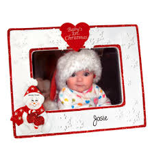 personalized baby s photo frame gifts