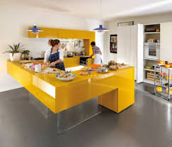 Kitchen Tables For Small Kitchens Modern Kitchen Designs For Small Kitchens White Finish Oak Bar