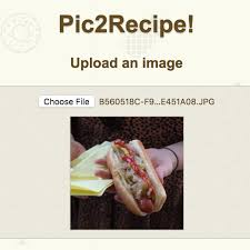 reseau social cuisine this mit neural translates pictures of food into recipes