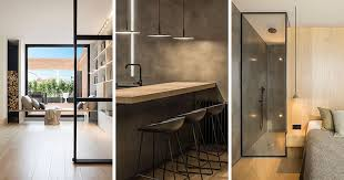 Interiors Of Kitchen Susanna Cots Has Designed The Interiors Of A Large Apartment In