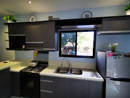 kitchen cabinet designs for small spaces philippines kitchen ideas in philippines shreenad home