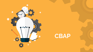 cbap certification in mumbai cbap course training in mumbai