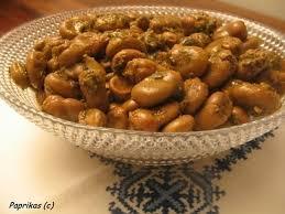 comment cuisiner les feves seches recette de fèves à la marocaine