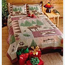 cabin quilts cabin bedding quilts cabin quilt bedding