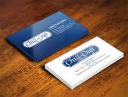 9 99 Business Cards 143 Modern Professional Hvac Business Card Designs For A Hvac