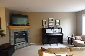 Small Living Room With Fireplace And Piano D I Y D E S I G N If You Are Buying Building Or Renovating A