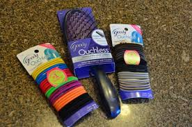 goody hair goody for ouchless hair accessories
