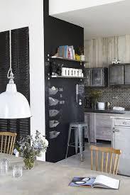 pense bete cuisine 68 idées créatives avec l ardoise murale archzine fr pense bete