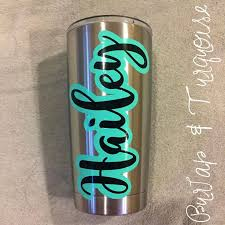 best 25 name decals for cups ideas on pinterest mickey mouse