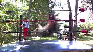 best of rj carnage 2016 dominating backyard wrestling youtube