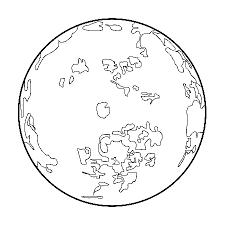 planet venus worksheets 2 pics space
