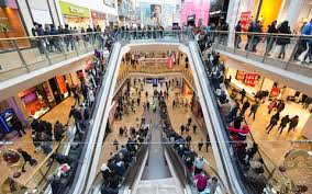 bankers set for 120m payday from shopping centre deals