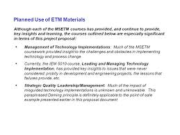 mitigating technology implementation risks embedding software