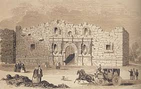 what is the meaning of siege siege of the alamo