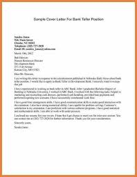 cover letter banking letter example investment banking