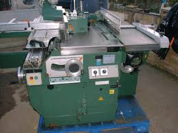 Used Universal Woodworking Machines Uk by Felder Bf6 41 Combination Woodworker 3 Phase Bf6 41