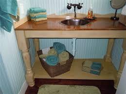 Table Bathroom Vanity Ideas For Home Interior Decoration - Bathroom vanity tables