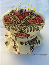 pin cushions from tuna cans redo it yourself inspirations pin