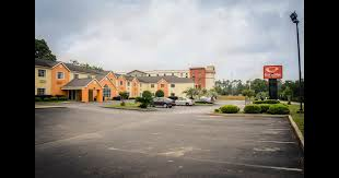 Ecot Help Desk Number by Econo Lodge Inn U0026 Suites Pensacola Fairgrounds Pensacola Hotels
