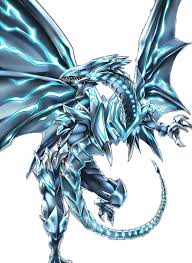 blue eyes alternative white dragon render by alanmac95 on deviantart