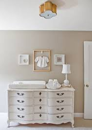 Using A Dresser As A Changing Table Changing Table Storage Ideas You Wish You D Seen Sooner