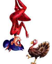 image ladybug thanksgiving turkey by angie nasca jpg