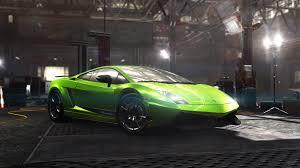 Lamborghini Gallardo Green - lamborghini gallardo lp570 4 superleggera ubisoft u0027s the crew