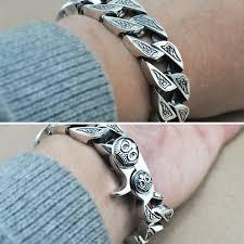 handmade mens jewelry