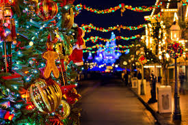 how to take better photos of christmas lights