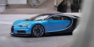 latest bugatti bugatti won u0027t do a chiron top speed test until 2018