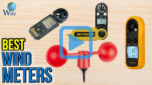 Feet In A Meter Top 10 Wind Meters Of 2017 Video Review