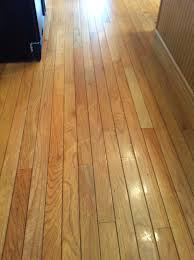 a study of hardwood floor cleaning wood floor cleaning asj