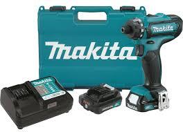 new 12v tools from makita tools of the trade cordless tools