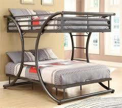Bunk Bed Metal Frame Wood Bunk Beds Vs Metal Bunk Beds