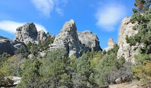purpose of city of rocks national reserve city of rocks national