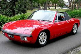 classic porsche 914 sold porsche 914 6 cyl u0027targa u0027 coupe rhd auctions lot 8