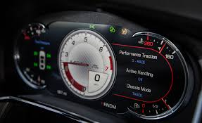 cadillac cts traction 2016 cadillac cts v interior speedometer 9177 cars performance