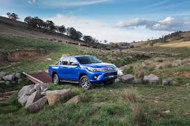2016 land cruiser lifted 2016 toyota hilux unbreakable or broken 4x4 fever