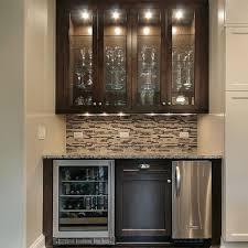 basement bar fridge built in ikea cabinets google search