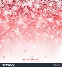 falling snowflake christmas lights christmas snow vector effect with realistic falling snowflakes and