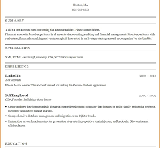 Microsoft Resume Maker Download Best Resume Maker Haadyaooverbayresort Com