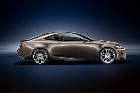 new lexus hybrid coupe lexus lf cc hybrid concept heads to paris previews new is coupe