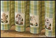 Outhouse Shower Curtain Hooks Country Shower Curtains