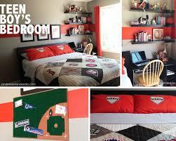 Diy Bedroom Ideas For Teenage Boys Boy Bedroom Ideas Sports Good Kids Wall Decor Ideas For Fun