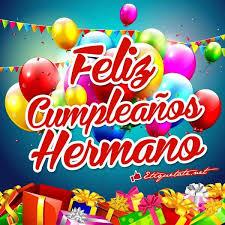 imagenes ke digan feliz cumpleanos imágenes que digan feliz cumpleaños hermano ver en http