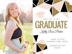 graduation announcements graduation invitation wording sles etiquette tips