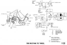 mustang wire harness diagram diagram wiring diagrams for diy car